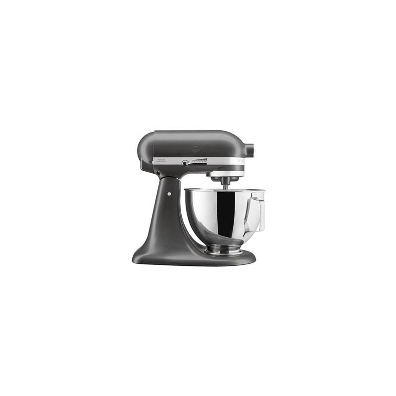 Kitchen Aid Modelo 5KSM95 GRIS SLATE Robot de Cocina
