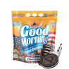 Harina de avena GOOD MORNING Choco Cream Cookies 1.5 kg MaxProtein