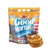 Harina de avena GOOD MORNING GOFRE Y CHOCO BLANCO 1.5 kg MaxProtein