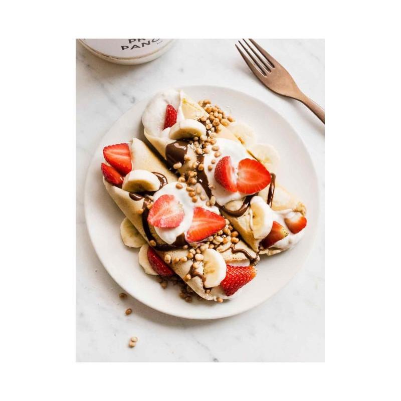 Cereales Protein Crunch DE GALLETA 500 g My Body Genius