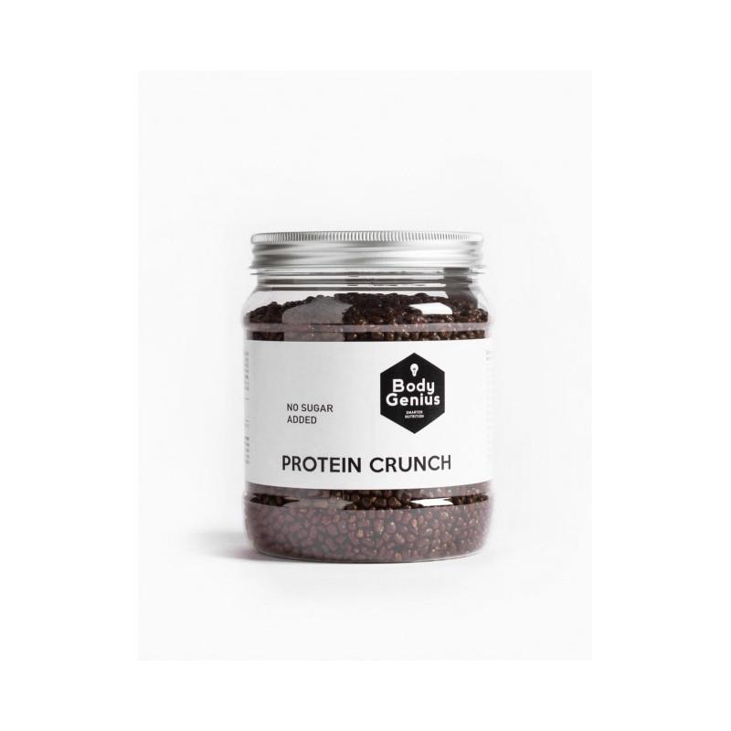 Cereales Protein Crunch CHOCOLATE NEGRO 500 g My Body Genius