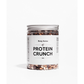 Cereales Protein Crunch 4 Chocolates 175 g My Body Genius