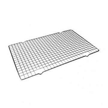 Rejilla enfriadora rectangular 40 x 25 cm IBILI