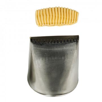 Boquilla para aplicar cremas nº 789 Decora Italia