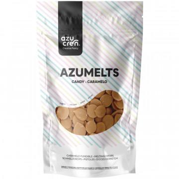 Candy Melt Marrón 250 g Azumelts AZUCREN