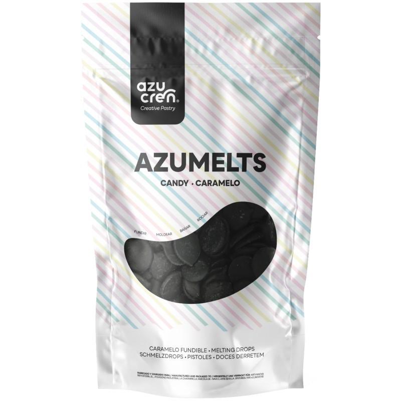 Candy Melt Negro 250 g Azumelts AZUCREN