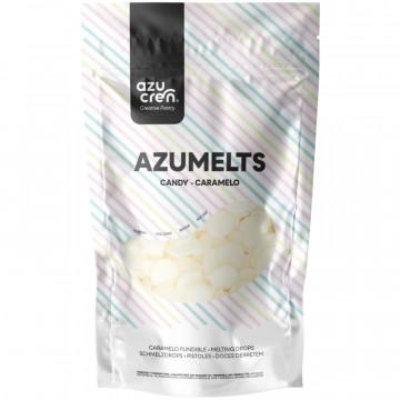 Candy Melt Blanco Brillante 250 g Azumelts AZUCREN