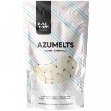 Candy Melt Blanco 250 g Azumelts AZUCREN