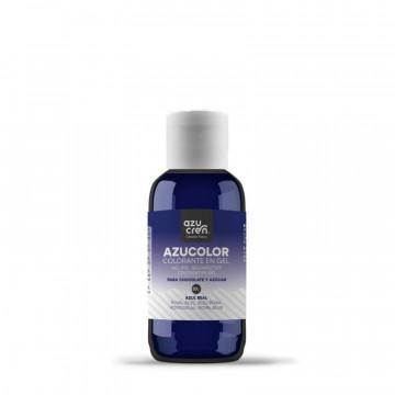 Colorante en gel Azul Real 50 g AzuColor Azucren