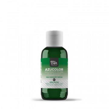 Colorante en gel Verde Lechuga 50 g AzuColor Azucren