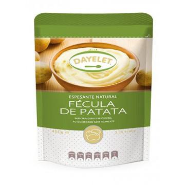 Fécula de Patata 1kg Dayelet