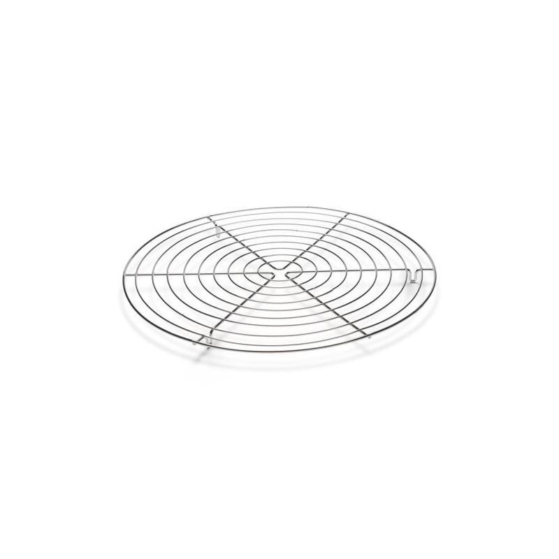Rejilla enfriadora redonda 32 cm Patisse
