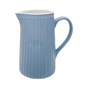 Lechera cerámica Alice Sky Blue 1L Green Gate