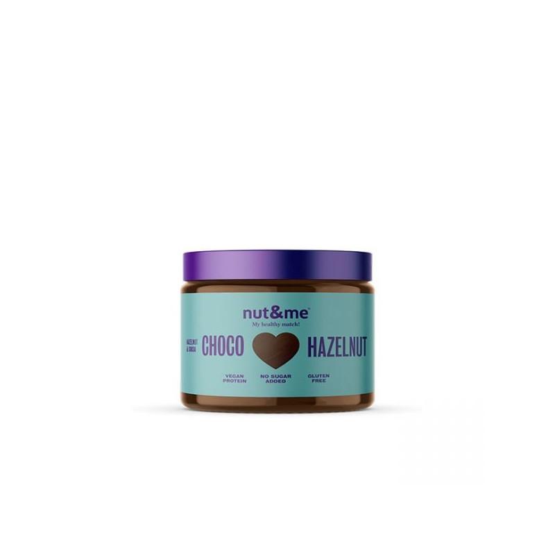 Crema de Avellana y Cacao 330 g Nut & Me