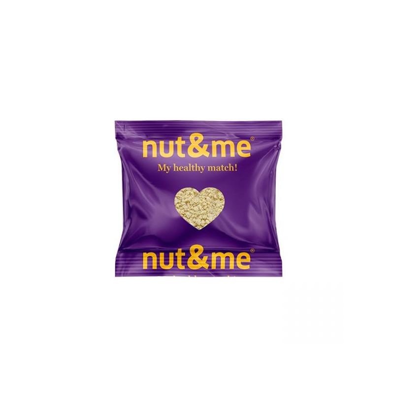Harina de Garbanzos 450 g Nut & Me