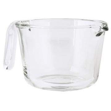 Jarra Medidora de cristal 500 ml Ib Laursen