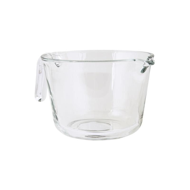Jarra Medidora de cristal 1litro Ib Laursen