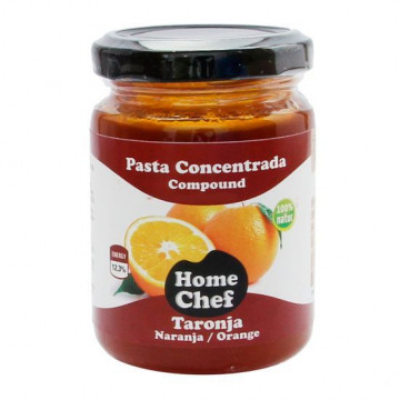 Naranja en pasta Home Chef - 170 gr