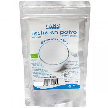 Leche en polvo Eco Desnatada 1% Paño Fruits