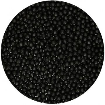 Sprinkles Perlas Negras 80 g Funcakes