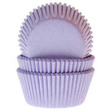 Cápsulas cupcakes Lila House of Marie