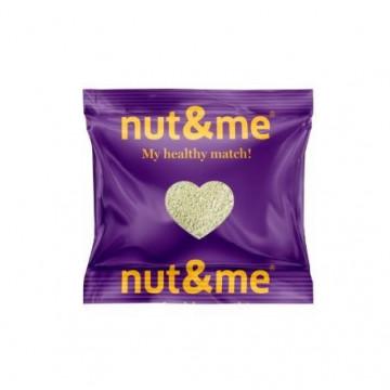 Harina de Chufa Natural 400 g Nut & Me