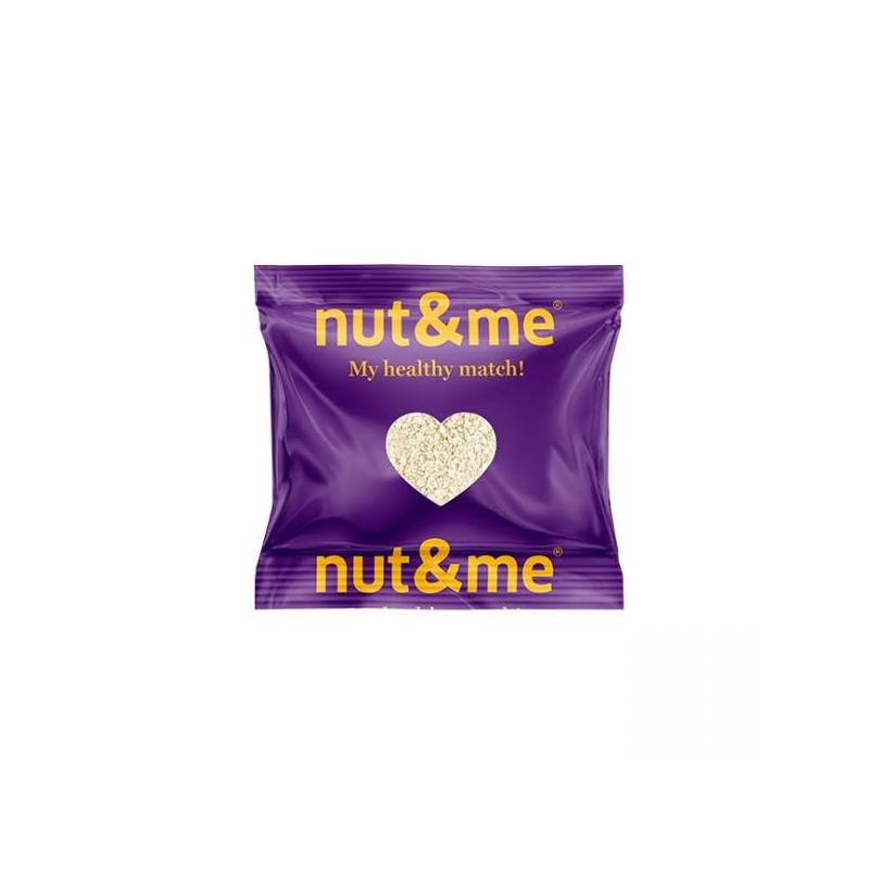 Harina de castaña 400 g Nut & Me