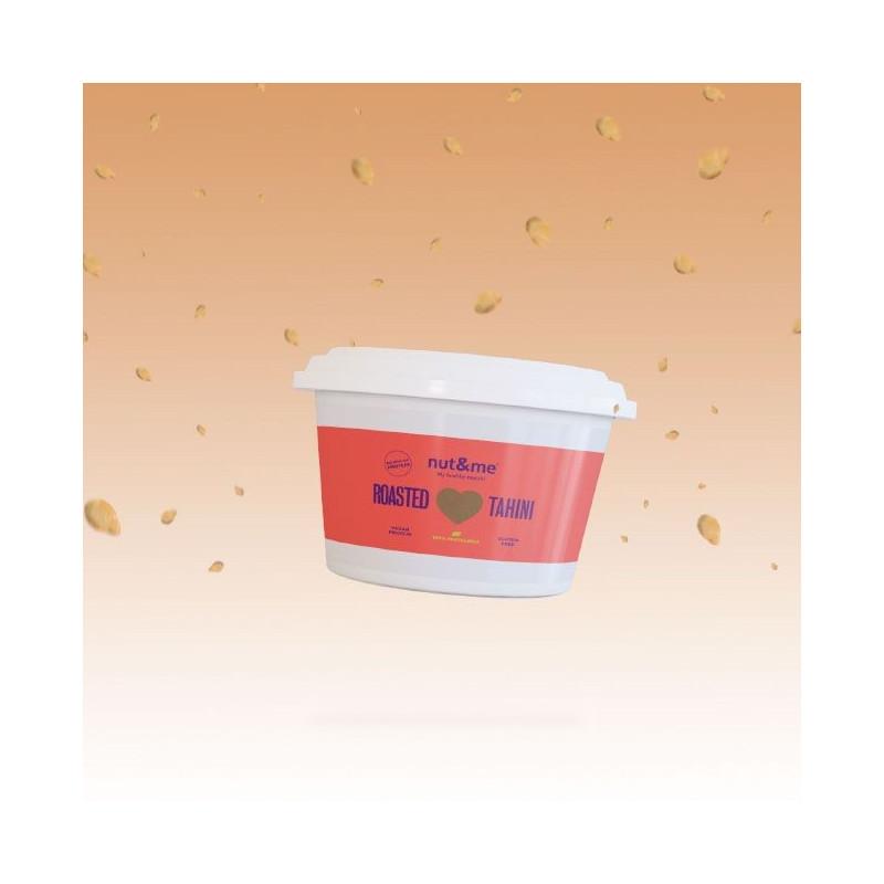 Tahini Mantequilla de Sesamo 250 g Nut & Me