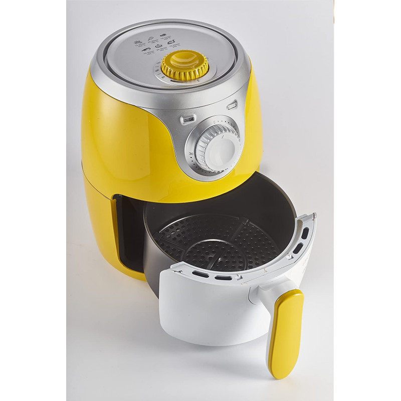 Freidora de Aire Air Fryer 2 litros Airy ARIETE