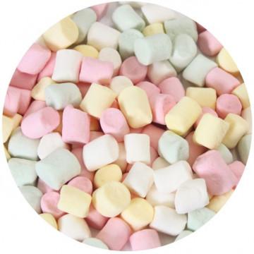 Mini Nubes Marshmallow 50 g Funcakes