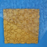 Plantilla texturizadora motivos polka dots Pme
