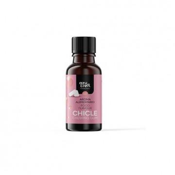 Aroma concentrado Chicle 10 ml Azucren