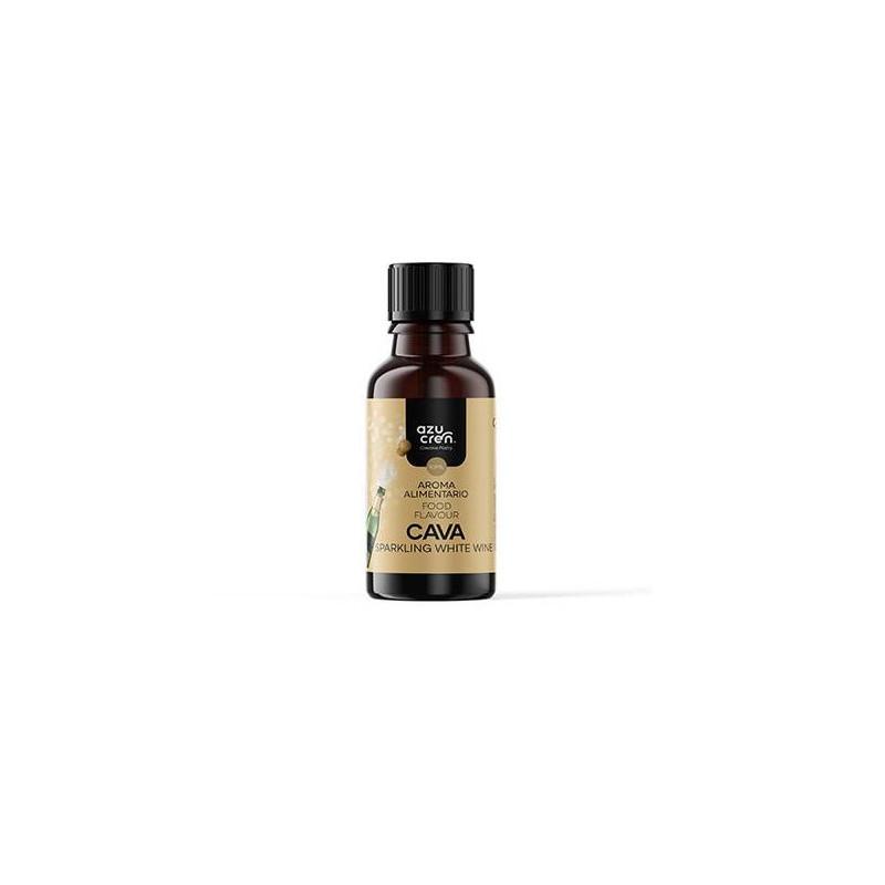 Aroma concentrado Cava 10 ml Azucren