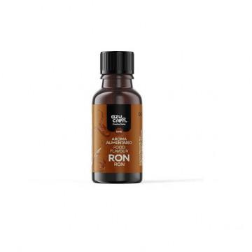 Aroma concentrado Ron 10 ml Azucren