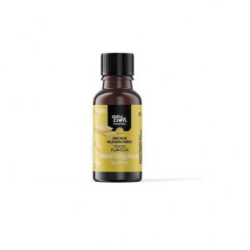 Aroma concentrado Mantequilla 10 ml Azucren