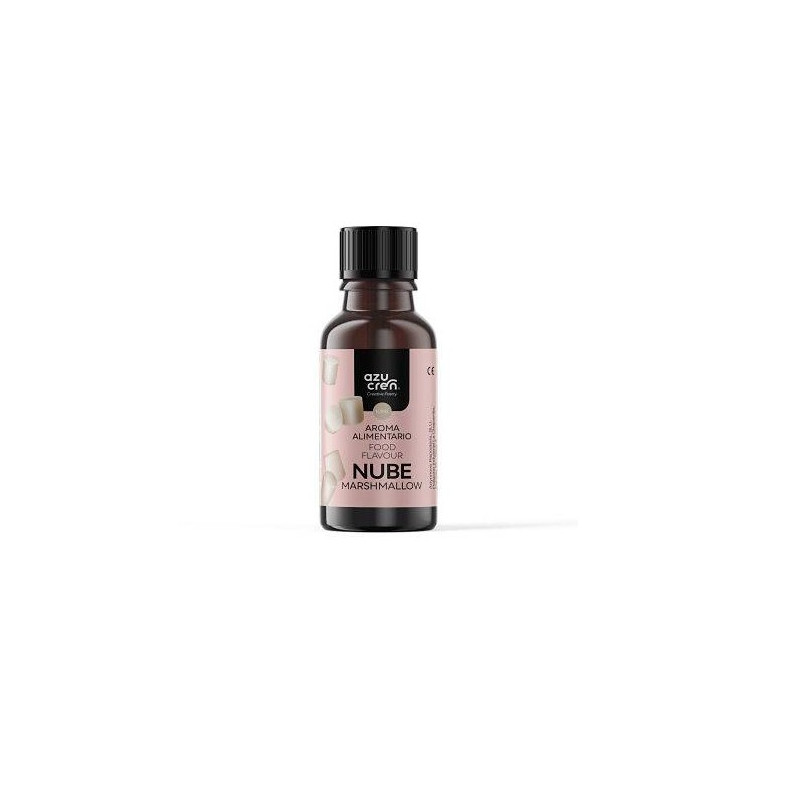Aroma concentrado Nube 10 ml Azucren
