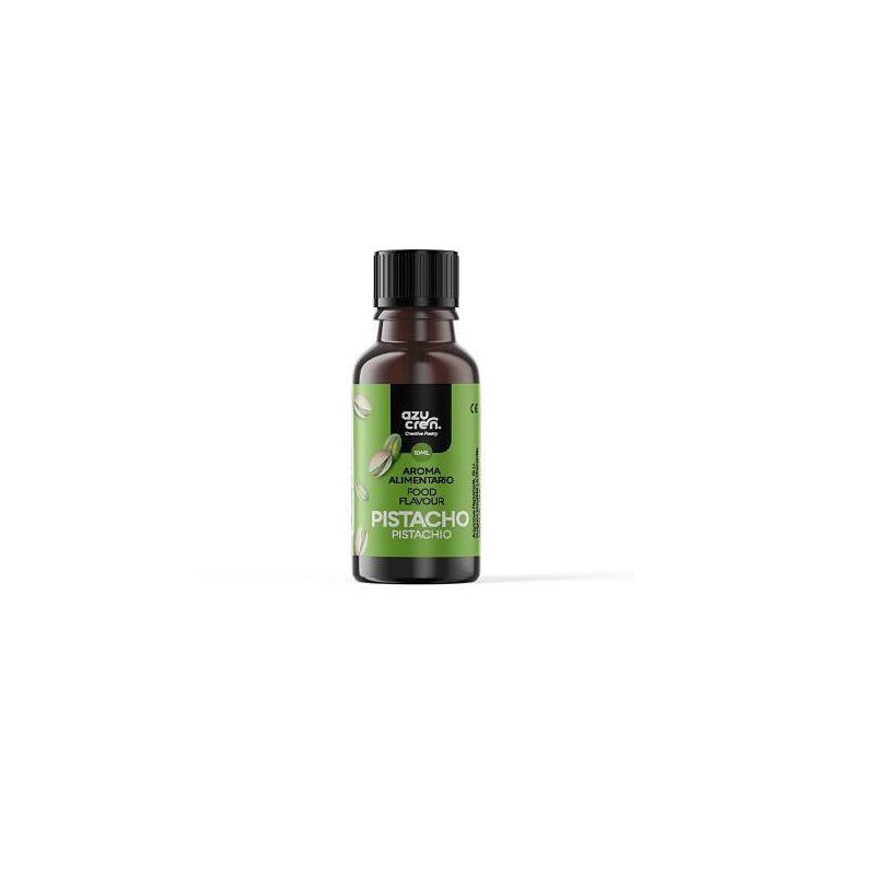 Aroma concentrado Pistacho 10 ml Azucren