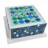 Plantilla texturizadora motivos cuadrados grandes Pme