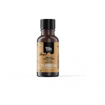 Aroma concentrado Turrón 10 ml Azucren