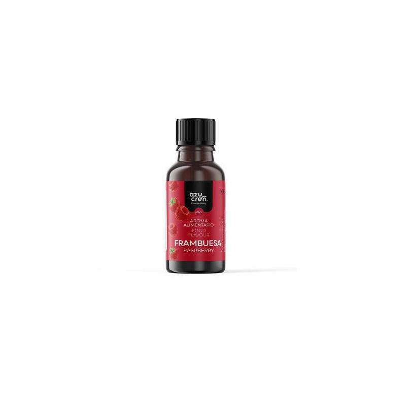 Aroma concentrado Frambuesa 10 ml Azucren