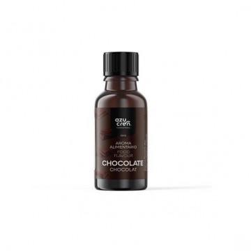 Aroma concentrado Chocolate 10 ml Azucren
