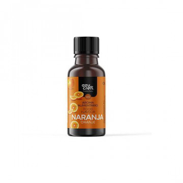 Aroma concentrado Naranja 10 ml Azucren