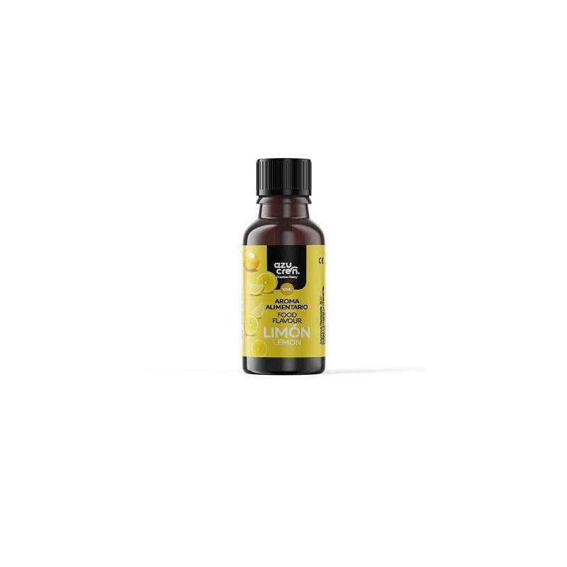 Aroma concentrado Limón 10 ml Azucren
