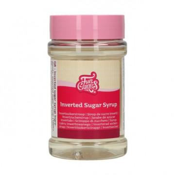 Azúcar Invertido en sirope 375 g Funcakes