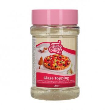 Gel Frío Cobertura Brillante para tartas 375 g Funcakes