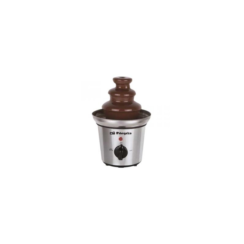 Fuente de chocolate dh4000
