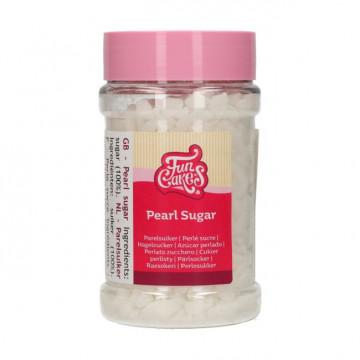 Azúcar Perlado 200 g Funcakes