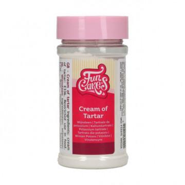 Cremor Tártaro 80 g Funcakes