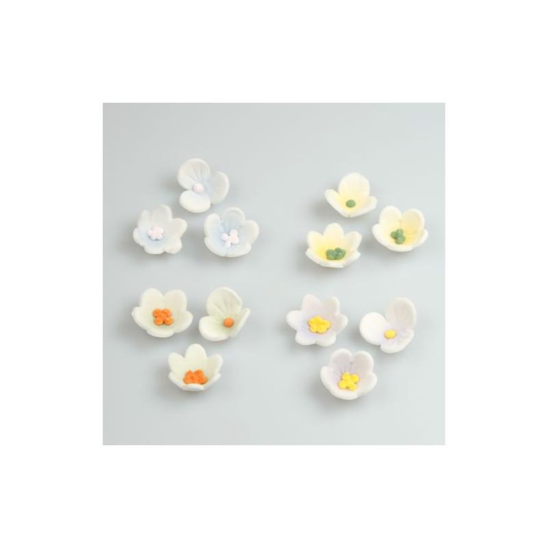 Flores de azúcar sencillas Culpitt
