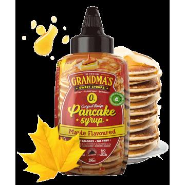 Sirope de Pancakes Grandma´s 290 g MaxProtein
